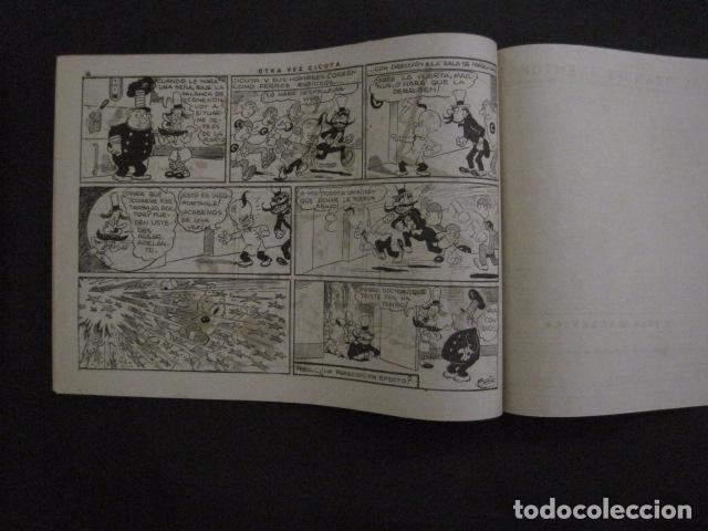 Tebeos: EL PROFESOR MAGNUS CONTRA DOCTOR CICUTA -COLECCION 6 COMICS - VER FOTOS - (V-11.870) - Foto 4 - 97077307
