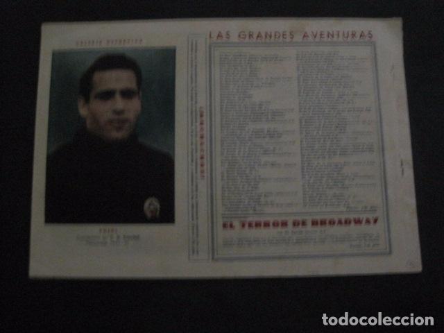 Tebeos: EL PROFESOR MAGNUS CONTRA DOCTOR CICUTA -COLECCION 6 COMICS - VER FOTOS - (V-11.870) - Foto 9 - 97077307