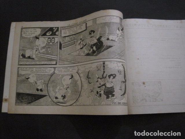 Tebeos: EL PROFESOR MAGNUS CONTRA DOCTOR CICUTA -COLECCION 6 COMICS - VER FOTOS - (V-11.870) - Foto 16 - 97077307