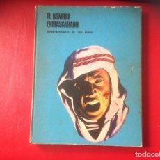 Tebeos: EL HOMBRE ENMASCARADO. TOMO 5. . Lote 97851391