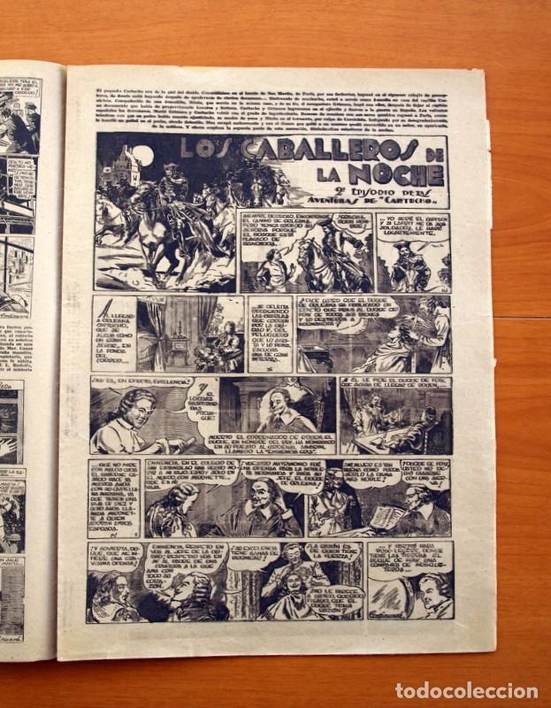 Tebeos: Leyendas Infantiles, nº 108 - Editorial Hispano Americana 1944 - Tamaño 37x27 - Foto 3 - 97853943