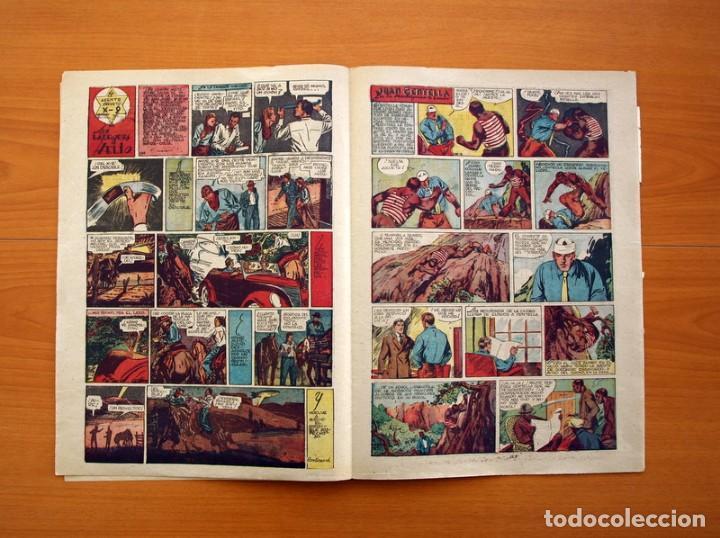 Tebeos: Leyendas Infantiles, nº 108 - Editorial Hispano Americana 1944 - Tamaño 37x27 - Foto 4 - 97853943