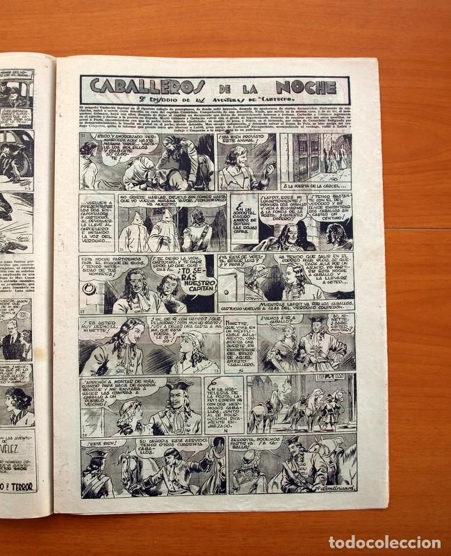 Tebeos: Leyendas Infantiles, nº 112 - Editorial Hispano Americana 1944 - Tamaño 37x27 - Foto 3 - 97854211