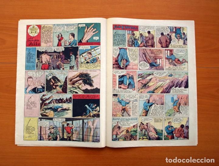 Tebeos: Leyendas Infantiles, nº 112 - Editorial Hispano Americana 1944 - Tamaño 37x27 - Foto 4 - 97854211