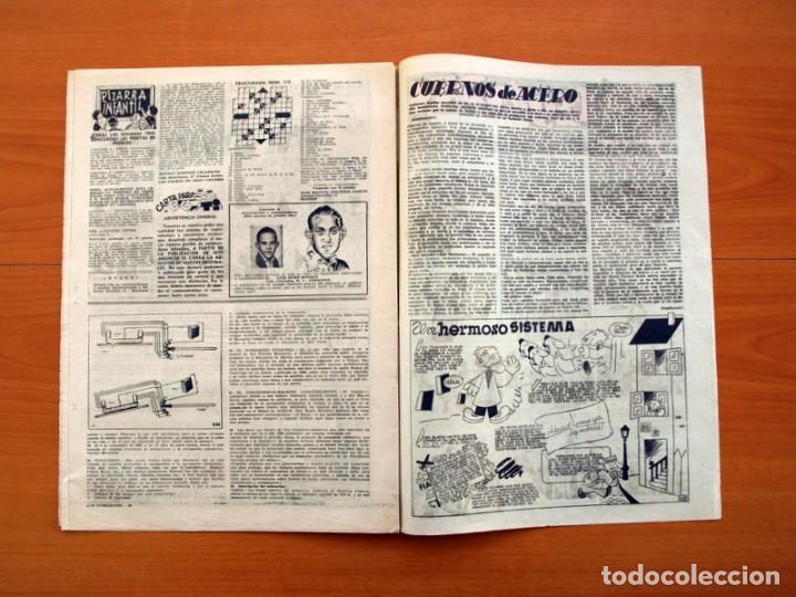 Tebeos: Leyendas Infantiles, nº 112 - Editorial Hispano Americana 1944 - Tamaño 37x27 - Foto 6 - 97854211