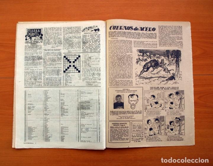 Tebeos: Leyendas Infantiles, nº 114 - Editorial Hispano Americana 1944 - Tamaño 37x27 - Foto 6 - 97854327