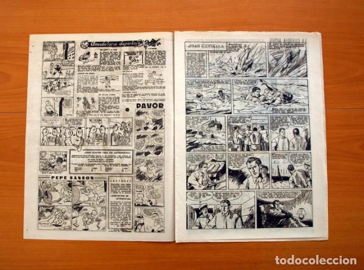 Tebeos: Leyendas Infantiles, nº 116 - Editorial Hispano Americana 1944 - Tamaño 37x27 - Foto 2 - 97854607
