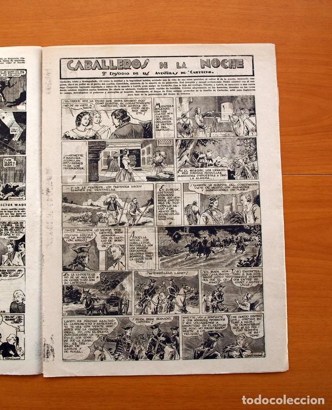 Tebeos: Leyendas Infantiles, nº 117 - Editorial Hispano Americana 1944 - Tamaño 37x27 - Foto 3 - 97854843