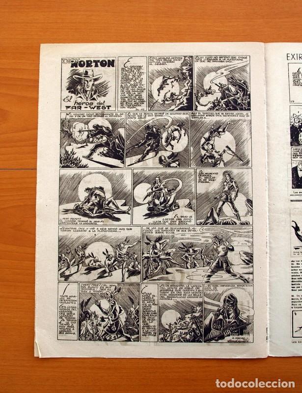 Tebeos: Leyendas Infantiles, nº 117 - Editorial Hispano Americana 1944 - Tamaño 37x27 - Foto 5 - 97854843