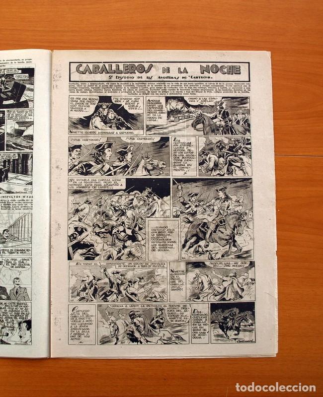 Tebeos: Leyendas Infantiles, nº 118 - Editorial Hispano Americana 1944 - Tamaño 37x27 - Foto 3 - 97854919