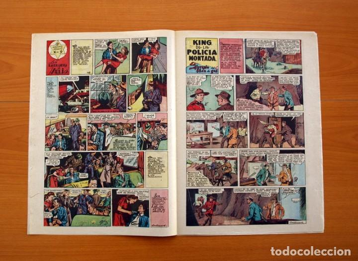 Tebeos: Leyendas Infantiles, nº 118 - Editorial Hispano Americana 1944 - Tamaño 37x27 - Foto 4 - 97854919