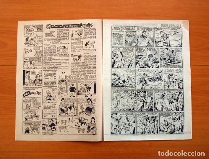 Tebeos: Leyendas Infantiles, nº 120 - Editorial Hispano Americana 1944 - Tamaño 37x27 - Foto 2 - 97855171