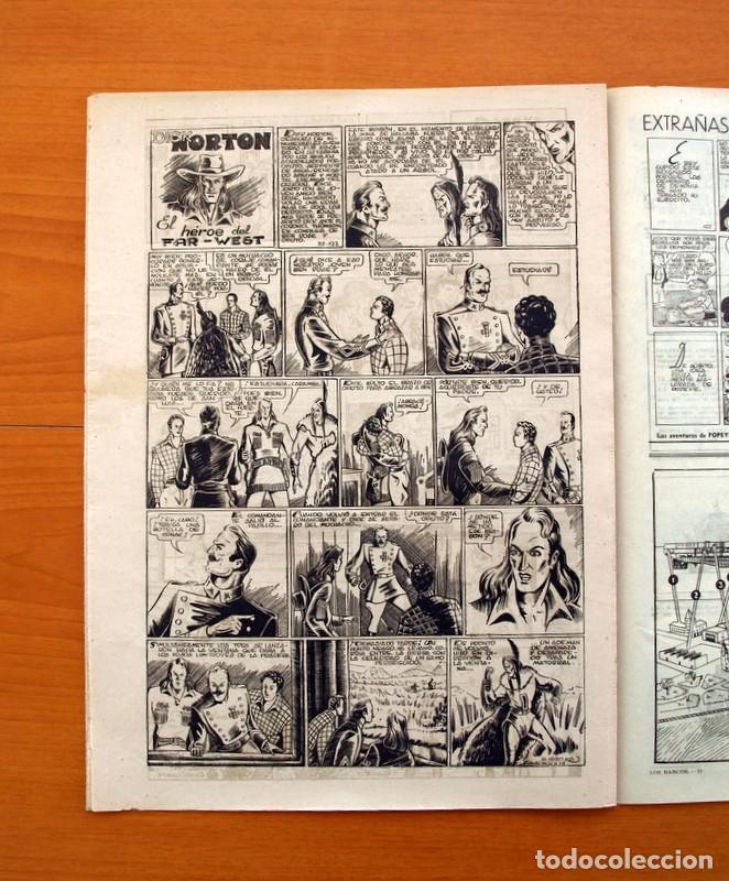 Tebeos: Leyendas Infantiles, nº 122 - Editorial Hispano Americana 1944 - Tamaño 37x27 - Foto 5 - 97855571