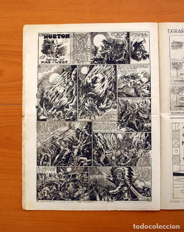 Tebeos: Leyendas Infantiles, nº 126 - Editorial Hispano Americana 1944 - Tamaño 37x27 - Foto 5 - 97855819