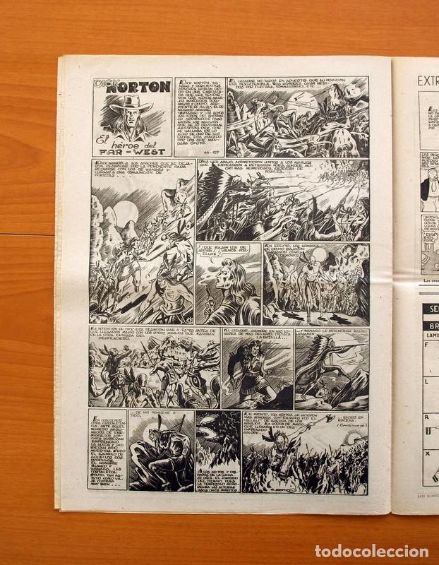 Tebeos: Leyendas Infantiles, nº 127 - Editorial Hispano Americana 1944 - Tamaño 37x27 - Foto 5 - 97855987