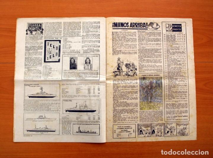 Tebeos: Leyendas Infantiles, nº 134 - Editorial Hispano Americana 1944 - Tamaño 37x27 - Foto 6 - 97856983