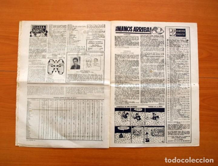 Tebeos: Leyendas Infantiles, nº 135 - Editorial Hispano Americana 1944 - Tamaño 37x27 - Foto 6 - 97857043