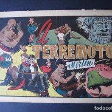 Tebeos: MERLÍN Nº 26 (HISPANO AMERICANA DE EDICIONES,1942). Lote 97993371