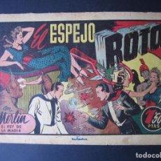 Tebeos: MERLÍN Nº 30 (HISPANO AMERICANA DE EDICIONES,1942). Lote 97994111