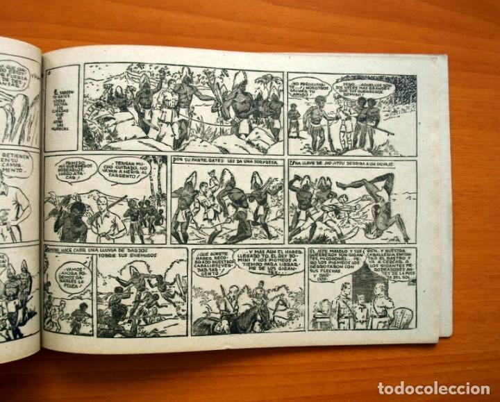 Tebeos: Jorge y Fernando, álbum nº 4 - Editorial Hispano Americana 1944 - Tamaño 17x25 - Foto 6 - 98106975
