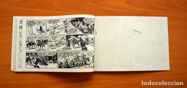 Tebeos: Jorge y Fernando, álbum nº 4 - Editorial Hispano Americana 1944 - Tamaño 17x25 - Foto 8 - 98106975