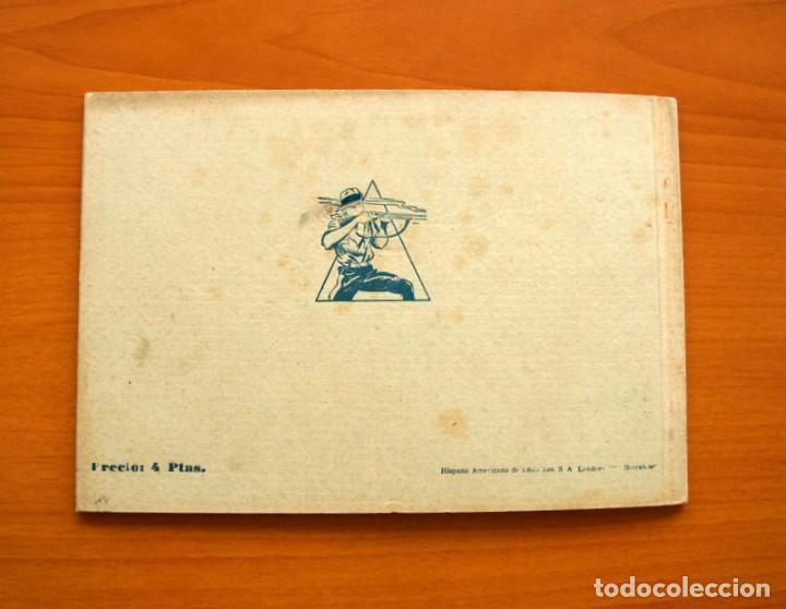 Tebeos: Jorge y Fernando, álbum nº 4 - Editorial Hispano Americana 1944 - Tamaño 17x25 - Foto 9 - 98106975
