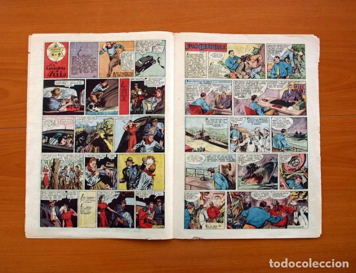 Tebeos: Leyendas Infantiles, nº 113 - Editorial Hispano Americana 1944 - Tamaño 37x27 - Foto 4 - 98119571