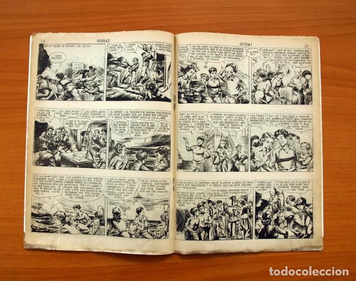 Tebeos: Suchai, nº 26 - Editorial Hispano Americana 1953 - Tamaño 24x17 - Foto 4 - 98182887