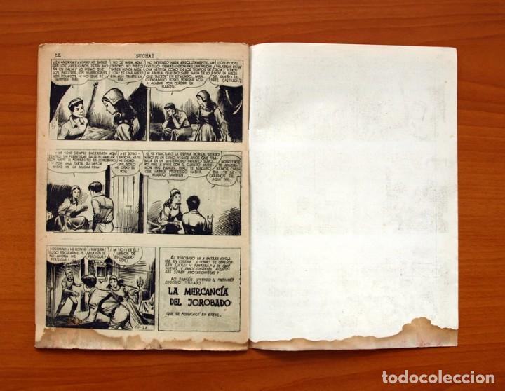 Tebeos: Suchai, nº 26 - Editorial Hispano Americana 1953 - Tamaño 24x17 - Foto 6 - 98182887