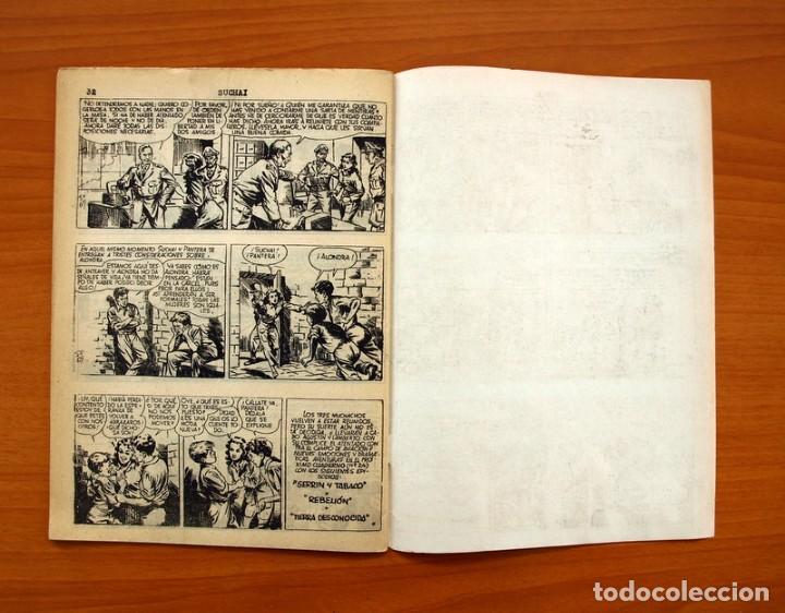 Tebeos: Suchai, nº 23 - Editorial Hispano Americana 1953 - Tamaño 24x17 - Foto 6 - 98182975