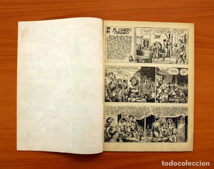 Tebeos: Suchai, nº 22 - Editorial Hispano Americana 1953 - Tamaño 24x17 - Foto 2 - 98183055