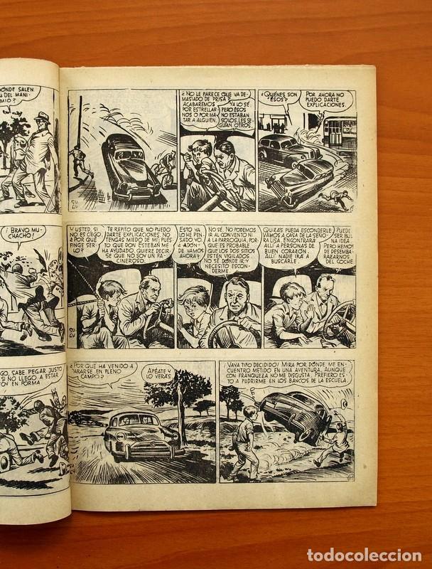 Tebeos: Suchai, nº 22 - Editorial Hispano Americana 1953 - Tamaño 24x17 - Foto 3 - 98183055