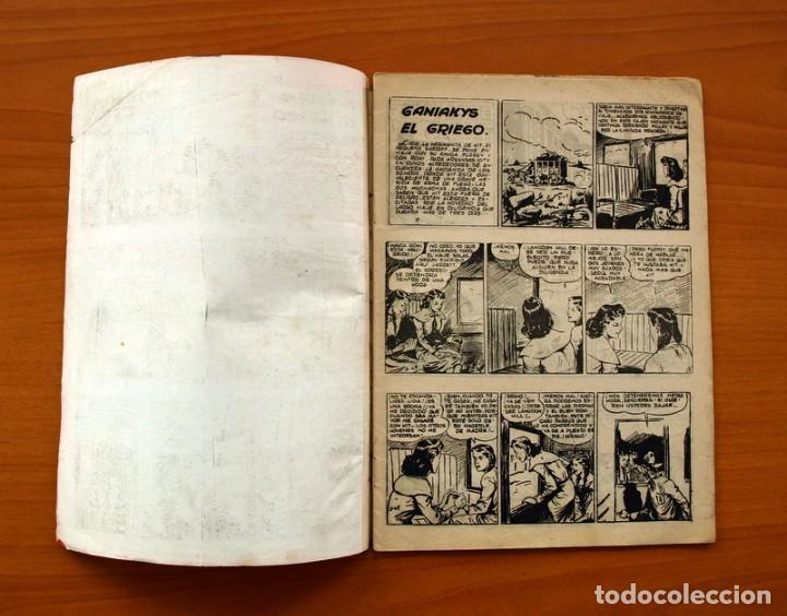 Tebeos: El pequeño sheriff, nº 17 - Editorial Hispano Americana 1953 - Tamaño 24x17 - Foto 2 - 98184727