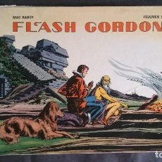 Tebeos: FLASH GORDON-MAC RABOY-VOLUMEN 5-1978. Lote 98185787