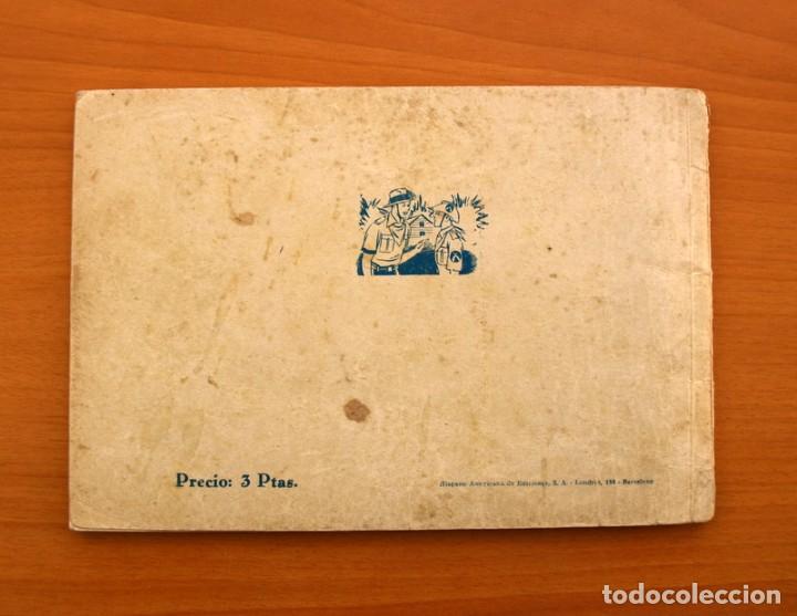 Tebeos: Jorge y Fernando álbum, nº 6 - Editorial Hispano Americana 1944 - Tamaño 17x24 - Foto 10 - 98212771