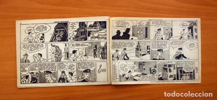 Tebeos: Jorge y Fernando nº 78, Objetivo desconocido - Editorial Hispano Americana 1940 - Tamaño 17x24 - Foto 6 - 98213695