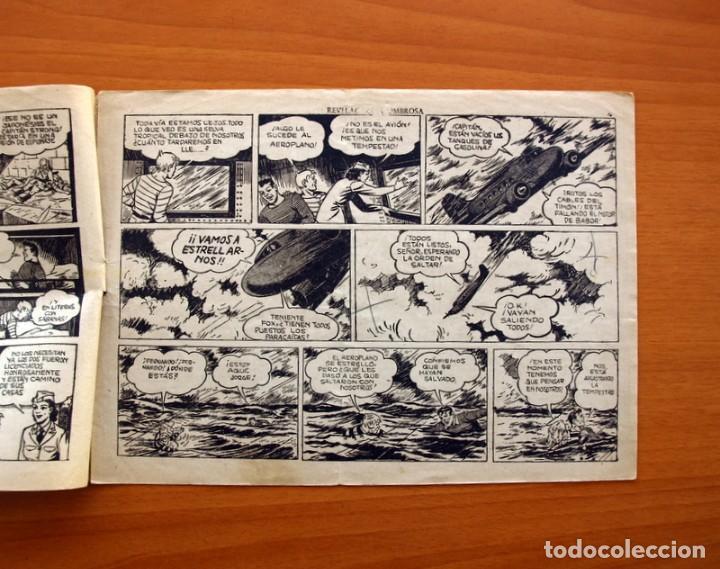 Tebeos: Jorge y Fernando nº 76, Revelación asombrosa - Hispano Americana 1940 - Tamaño 17x24 - Foto 4 - 98219531