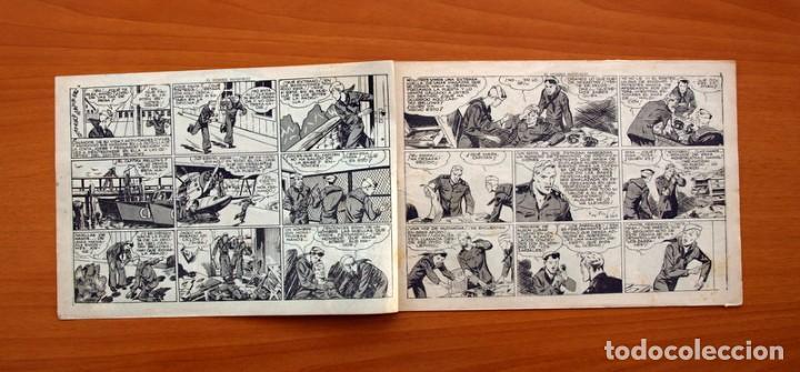 Tebeos: Jorge y Fernando nº 82, El hombre monstruo - Hispano Americana 1940 - Tamaño 17x24 - Foto 2 - 98223799