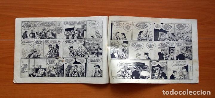 Tebeos: Jorge y Fernando nº 48, El caso de la curiosa llave - Editorial Hispano Americana 1940 -Tamaño 21x32 - Foto 5 - 98345171