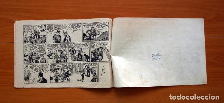 Tebeos: Jorge y Fernando, nº 35, Una genial hazaña de Bonzo - Editorial Hispano Americana 1940 -Tamaño 21x32 - Foto 5 - 98345315