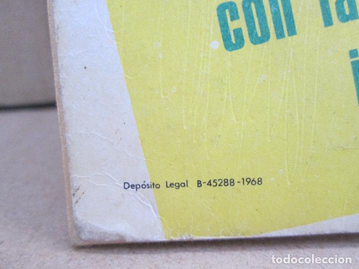 Tebeos: SUSI, Colección Euroinfantil, El cumpleaños de Susi, día de limpieza. 1968 - Foto 3 - 99449431