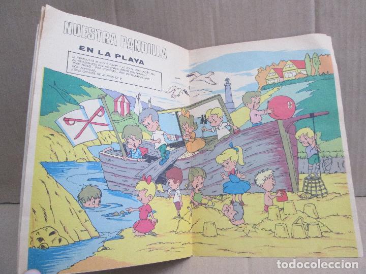 Tebeos: SUSI, Colección Euroinfantil, El cumpleaños de Susi, día de limpieza. 1968 - Foto 5 - 99449431
