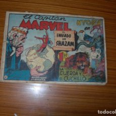 Tebeos: CAPITAN MARVEL Nº 52 EDITA HISPANO AMERICANA . Lote 99452263