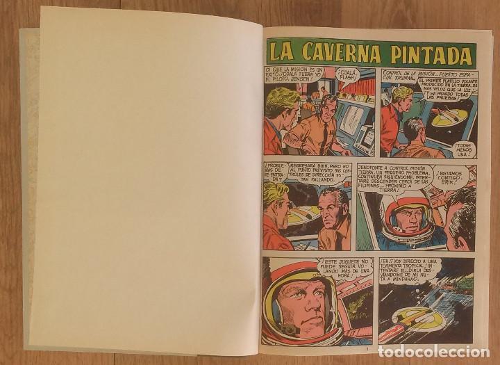 Tebeos: FLASH GORDON Tomo 1972 sin marcas de editoral 11 numeros - Foto 2 - 100302863