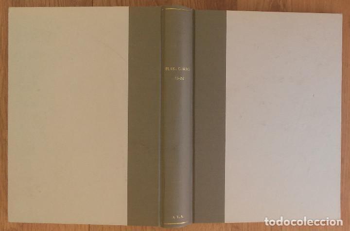Tebeos: FLASH GORDON Tomo 1972 sin marcas de editoral 11 numeros - Foto 15 - 100302863