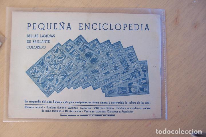 Tebeos: hispano americana,- juan centella 2ª época nº 1-2-3-4-6-7-8-9-10-11-12-13-15-17-30, mas publicit - Foto 10 - 101076167