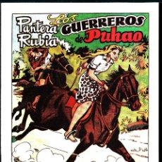 Tebeos: TEBEOS-COMICS GOYO - PANTERA RUBIA - Nº 51 - - LEER DESCRIPCION - - **AA99. Lote 101486907