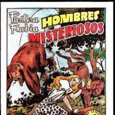 Tebeos: TEBEOS-COMICS GOYO - PANTERA RUBIA - Nº 47 - - LEER DESCRIPCION - - **AA99. Lote 101486979