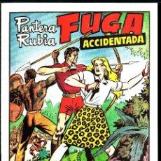 Tebeos: TEBEOS-COMICS GOYO - PANTERA RUBIA - Nº 34 - - LEER DESCRIPCION - - **AA99. Lote 101487123