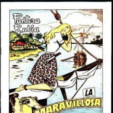 Tebeos: TEBEOS-COMICS GOYO - PANTERA RUBIA - Nº 30 - - LEER DESCRIPCION - - **AA99. Lote 101487239